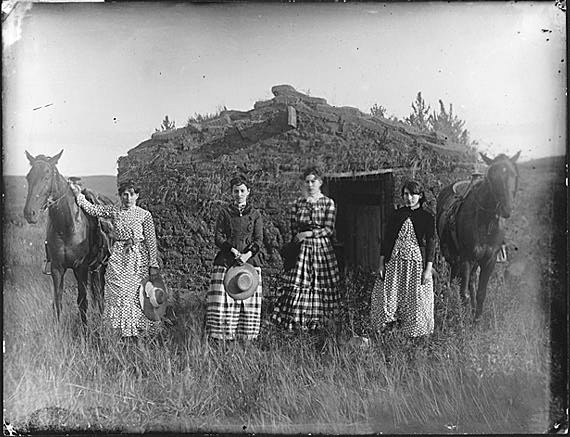 Key stage 3 at for Kansas homestead act